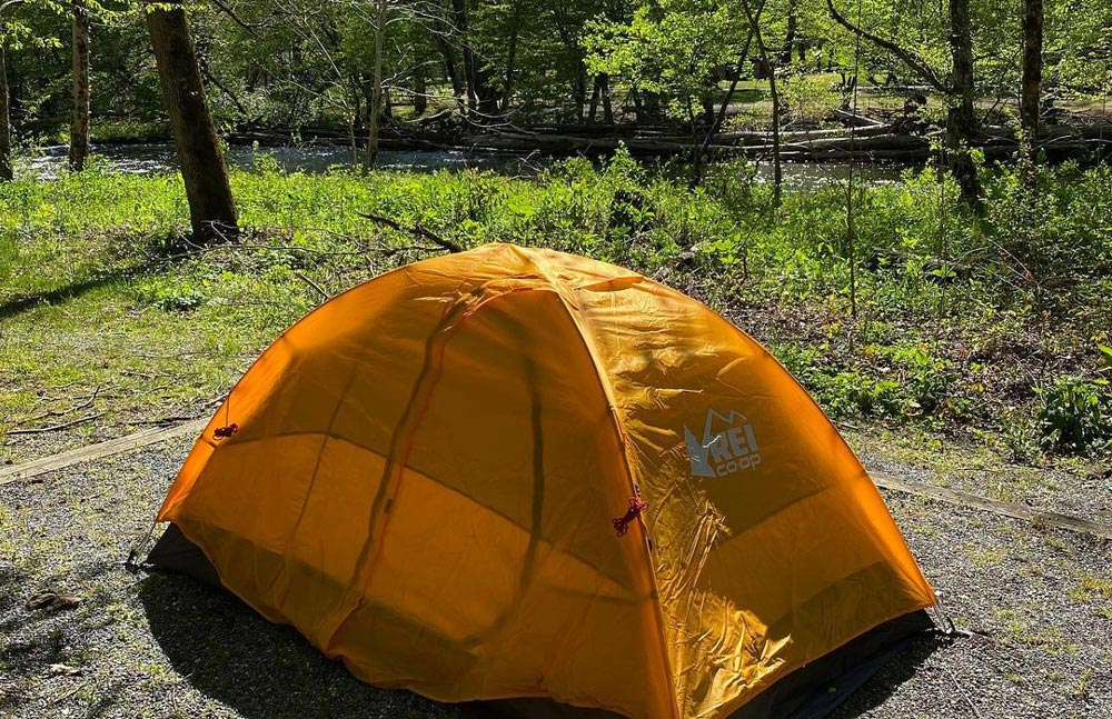 Best Time Of The Year For Camping