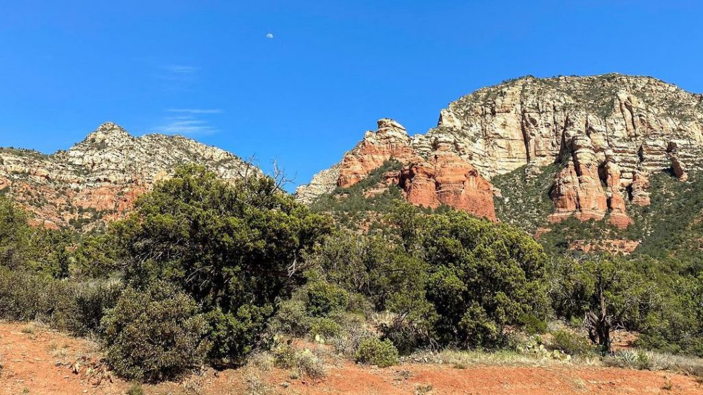 Coconino National Forest Dispersed Camping