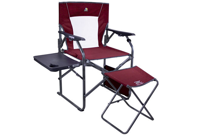 GCI Outdoor 3-Position Reclining Chair