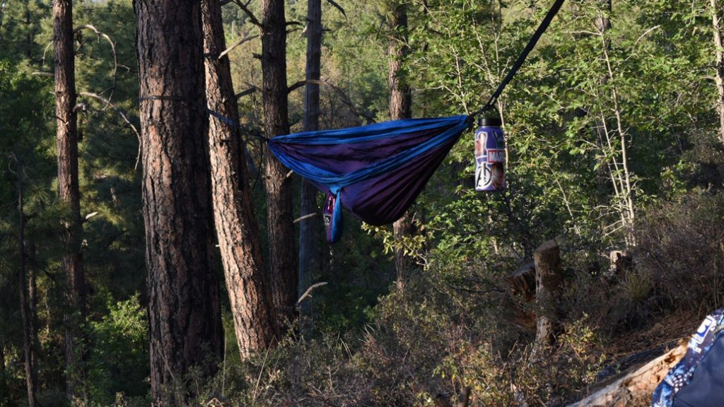 Prescott National Forest Dispersed Camping