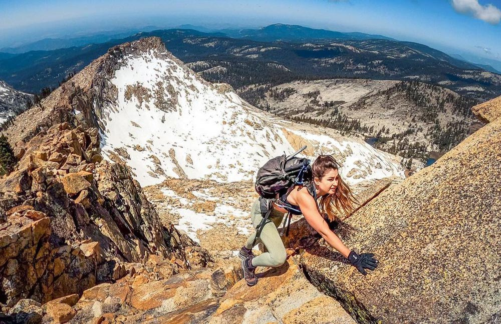 The Best Time of the Year to Visit Sequoia National Park for Caving and Climbing