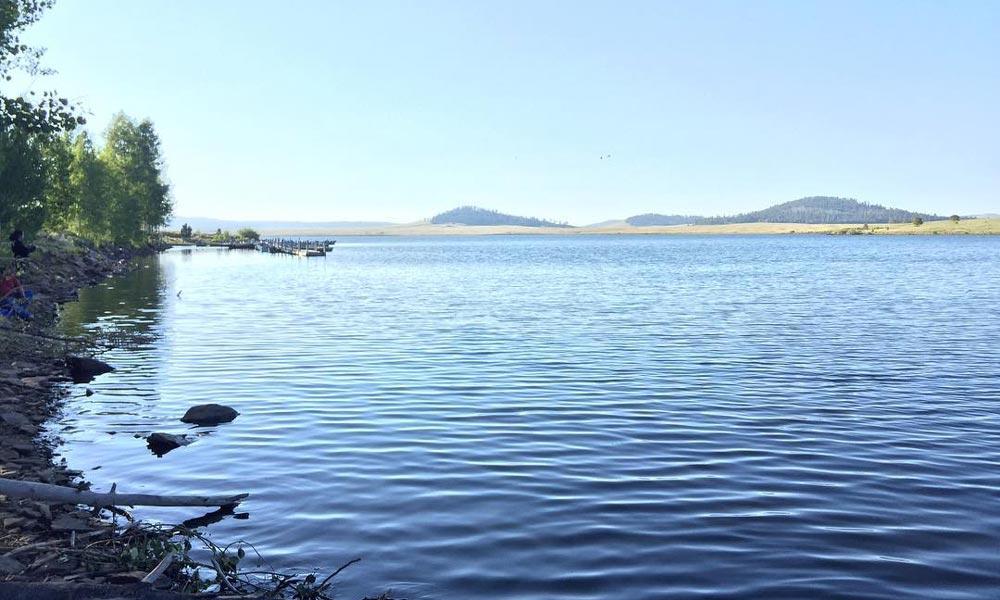 Big Lake Arizona