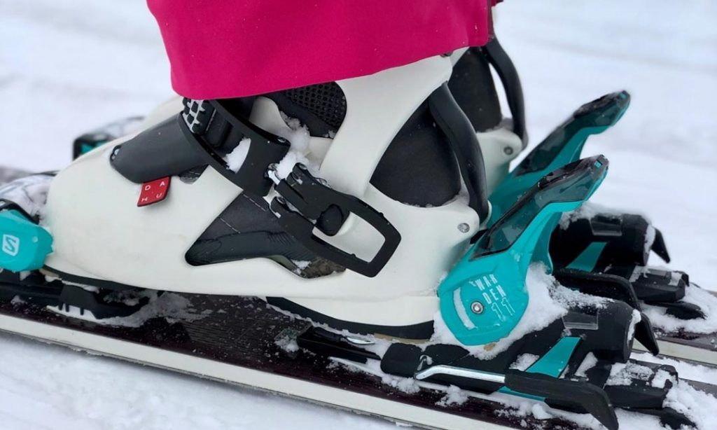 When To Replace Your Ski Boots