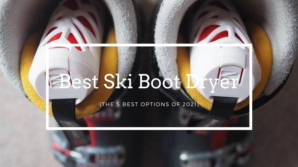 Best Ski Boot Dryer