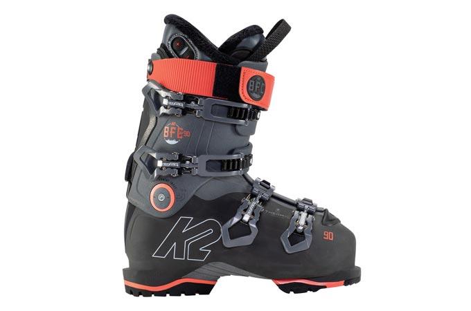 K2 BFC W 90 Heat GW Women Ski Boots