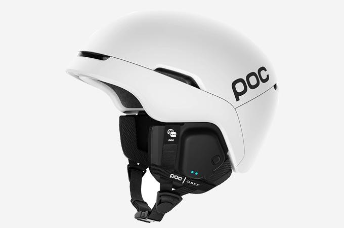 POC Obex Spin Built-in Bluetooth Speaker