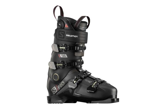 Salomon PRO 120 CHC Men's Ski Boots