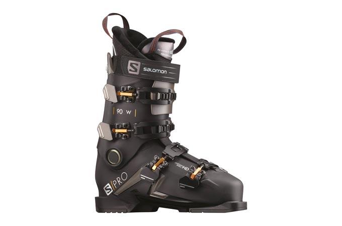 Salomon Women Pro 90 W Ski Boots