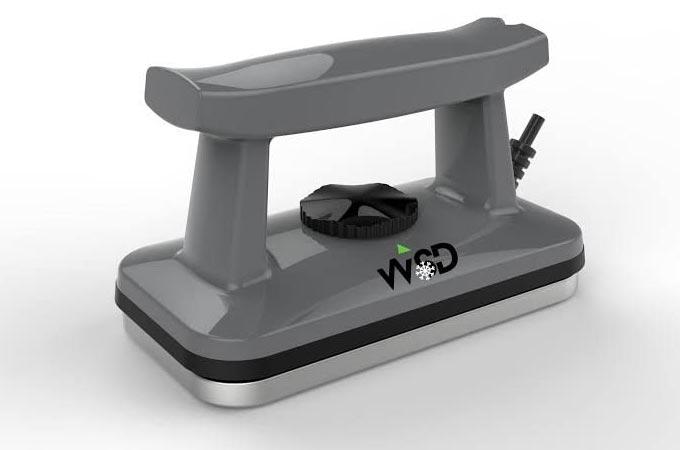 WSD Ski and Snowboard Wax Iron