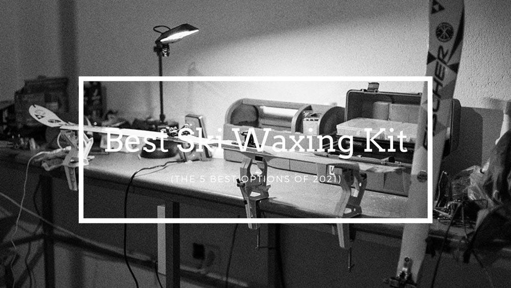 Best Ski Wax Kit